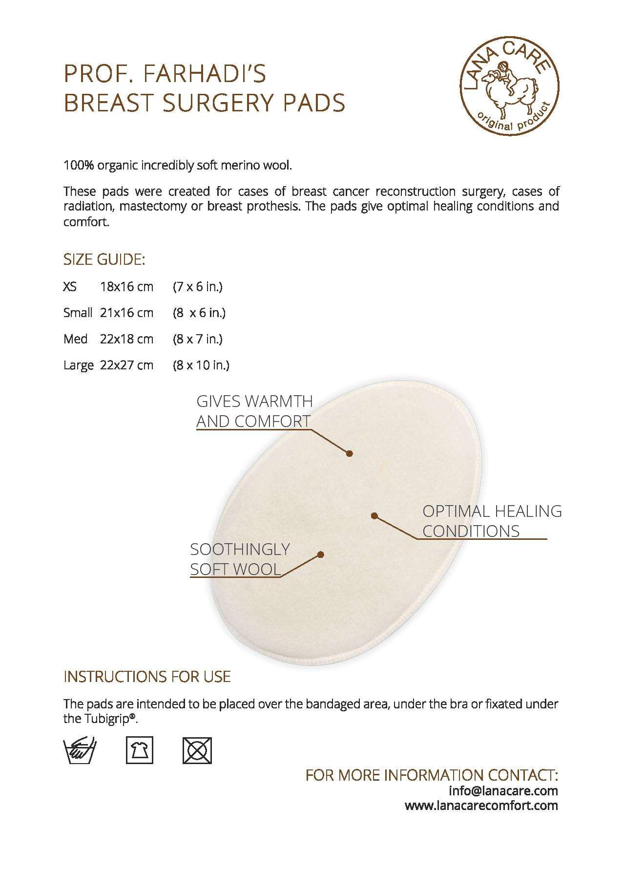Prof. Farhadi S Breast Surgery Pads1 Page 001